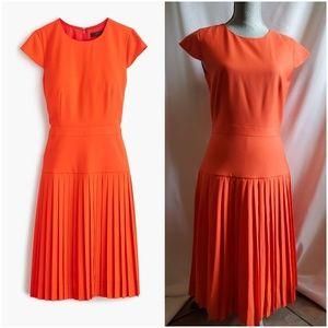 J. Crew Dresses - J Crew 9am Dress in Super 120s Wool